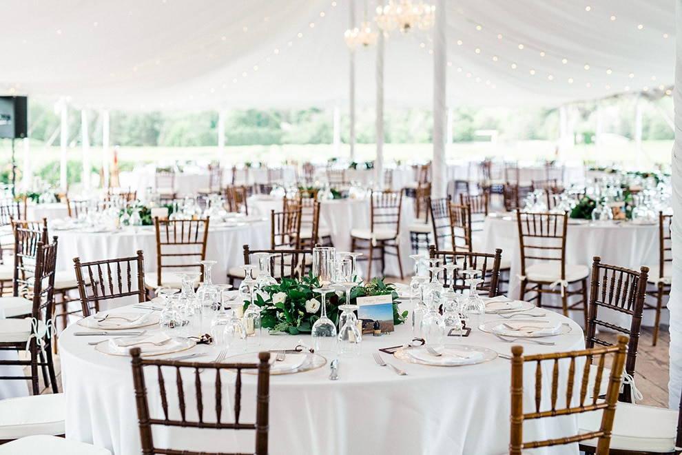 Lovely Kurtz Orchards Wedding