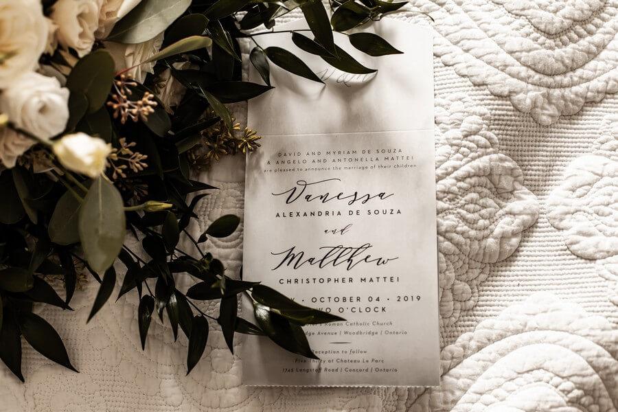 Wedding at Chateau Le Parc, Vaughan, Ontario, Carly Buma Photography, 1