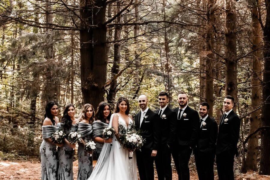 Wedding at Chateau Le Parc, Vaughan, Ontario, Carly Buma Photography, 15