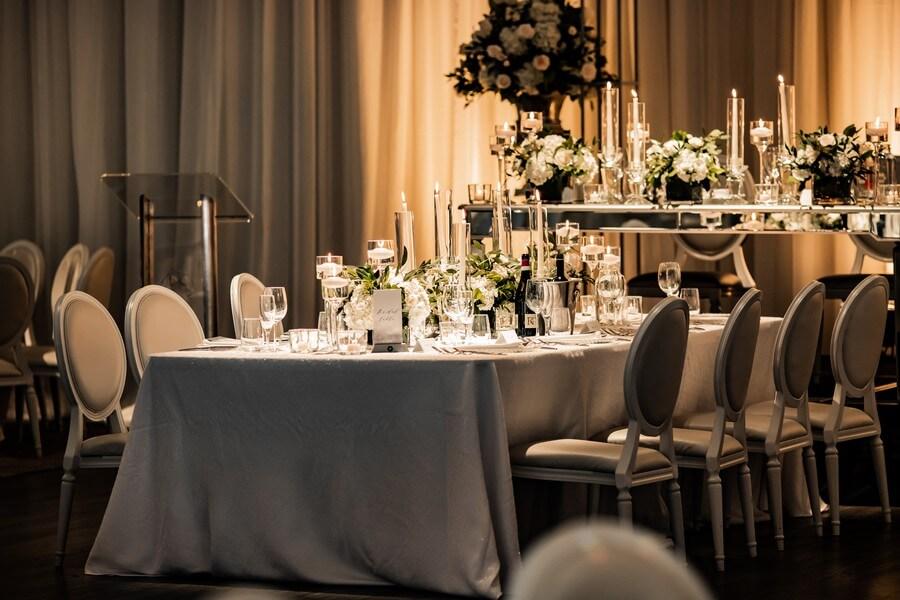 Chateau Le Parc Wedding