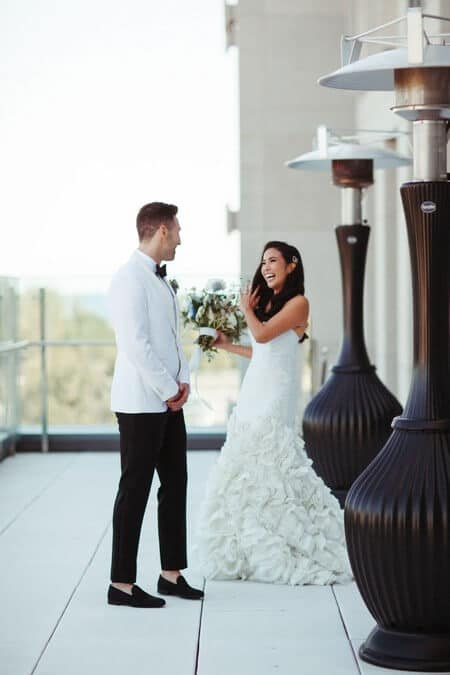 Wedding at Hotel X Toronto, Toronto, Ontario, Scott Wilson, 18