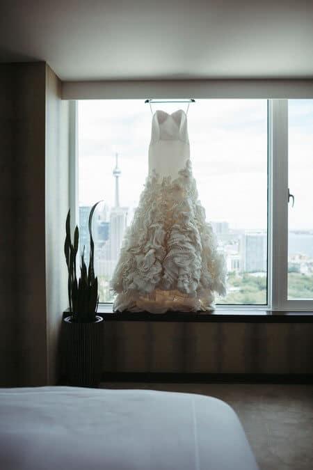 Wedding at Hotel X Toronto, Toronto, Ontario, Scott Wilson, 3