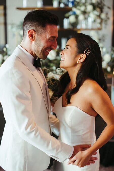 Wedding at Hotel X Toronto, Toronto, Ontario, Scott Wilson, 21