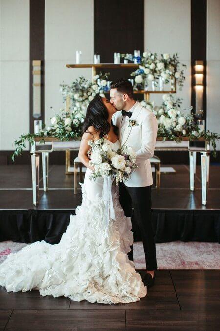 Wedding at Hotel X Toronto, Toronto, Ontario, Scott Wilson, 22