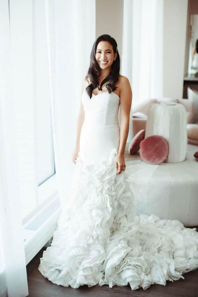 Wedding at Hotel X Toronto, Toronto, Ontario, Scott Wilson, 6