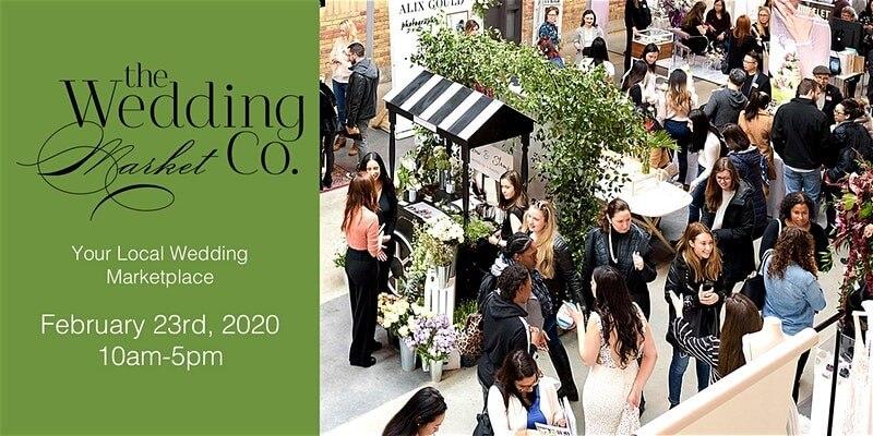 mega list of 2020 wedding open houses, 4