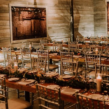 15 Intimate Wedding Venues in Toronto Perfect for 100 Guests or Less