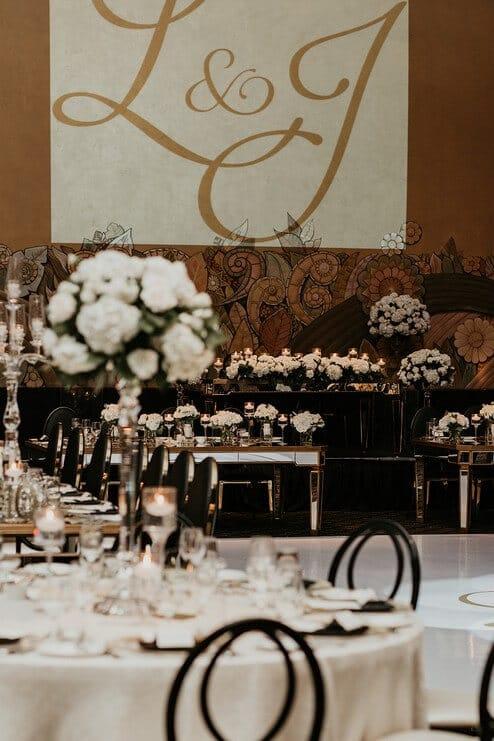 15 toronto wedding planners share their favourite weddings from last season, 76