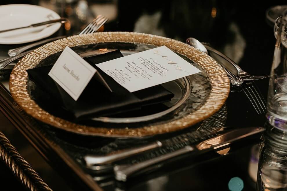 15 toronto wedding planners share their favourite weddings from last season, 75