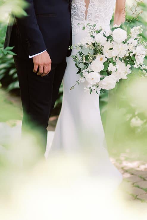 15 toronto wedding planners share their favourite weddings from last season, 60