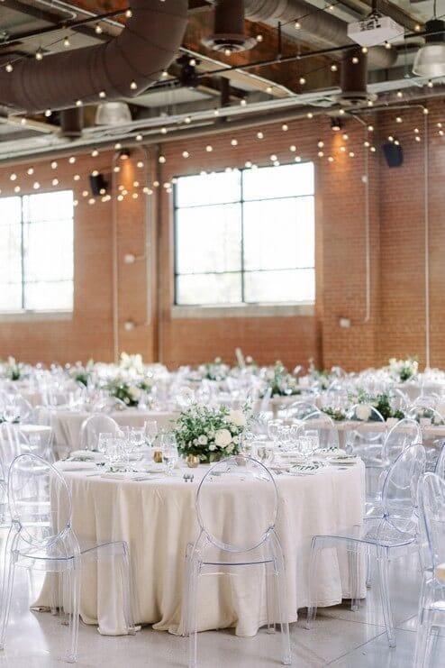 15 toronto wedding planners share their favourite weddings from last season, 58
