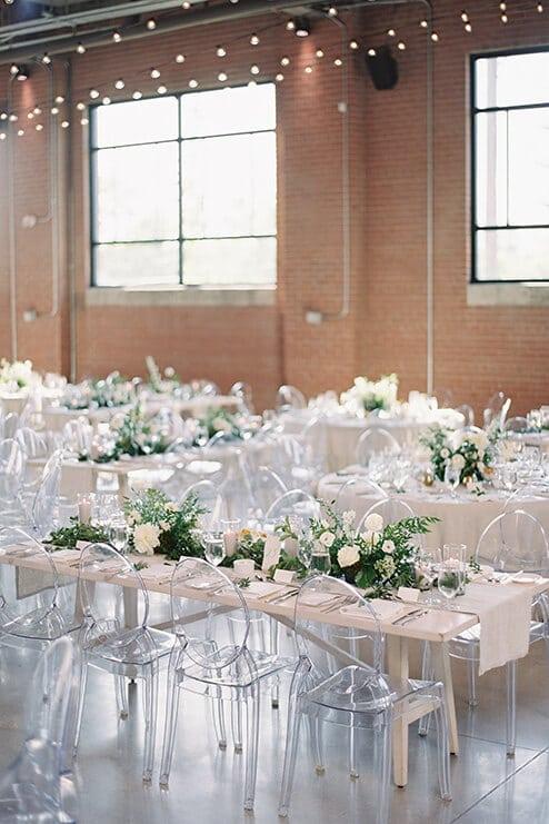 15 toronto wedding planners share their favourite weddings from last season, 57