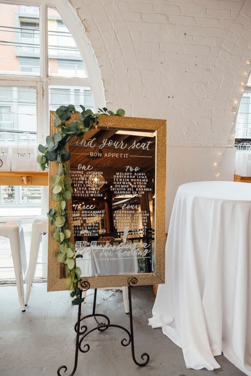 the third annual wedding open house at twist gallery, 3