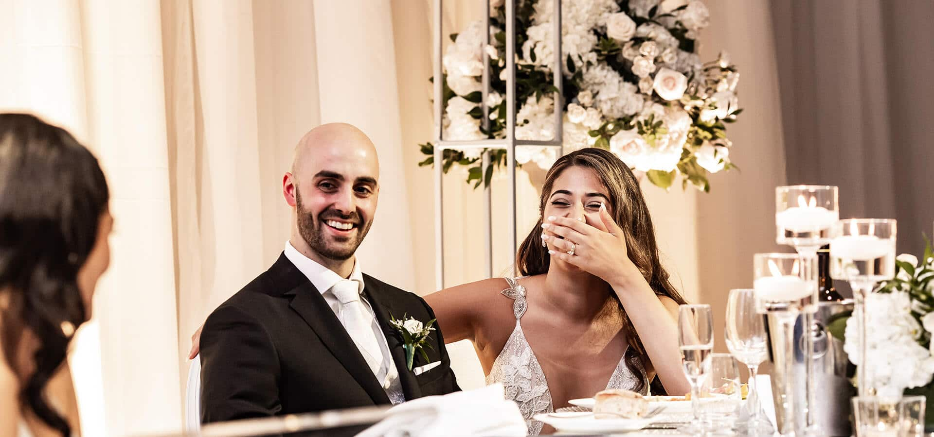 Hero image for 9 Weird Things No One Tells you About Your Wedding Day
