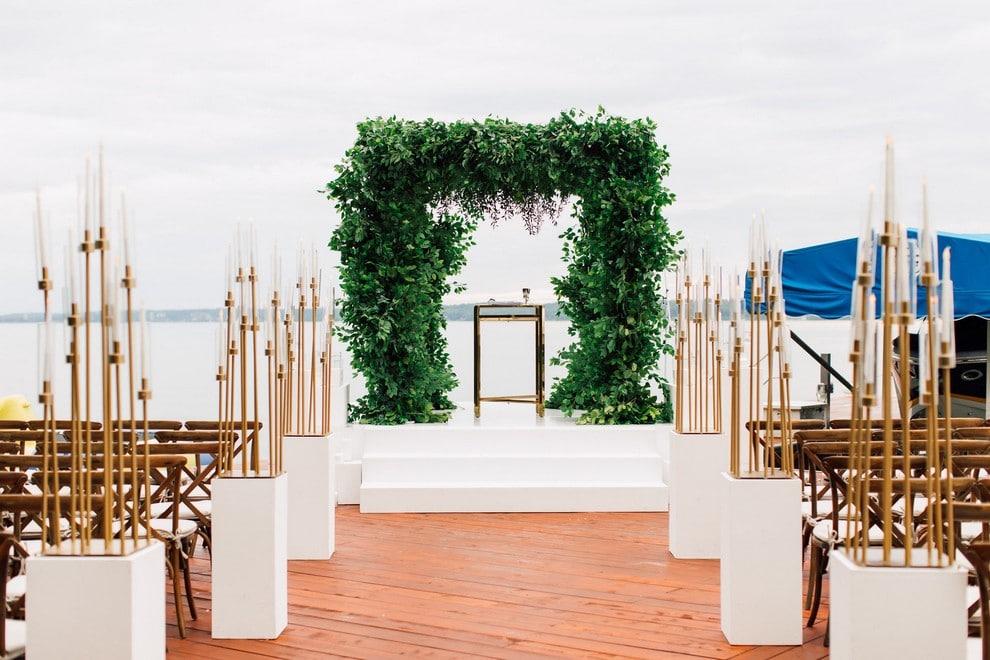 15 toronto wedding planners share their favourite weddings from last season, 32