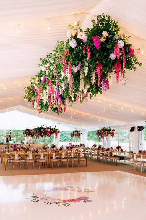 15 toronto wedding planners share their favourite weddings from last season, 29