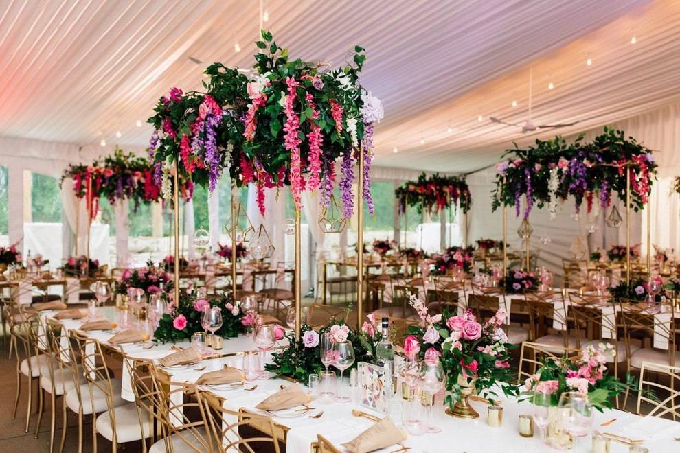 15 toronto wedding planners share their favourite weddings from last season, 30