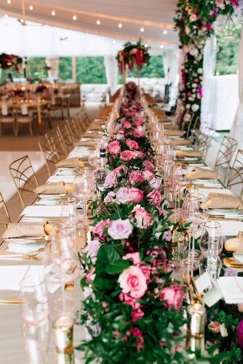 15 toronto wedding planners share their favourite weddings from last season, 31
