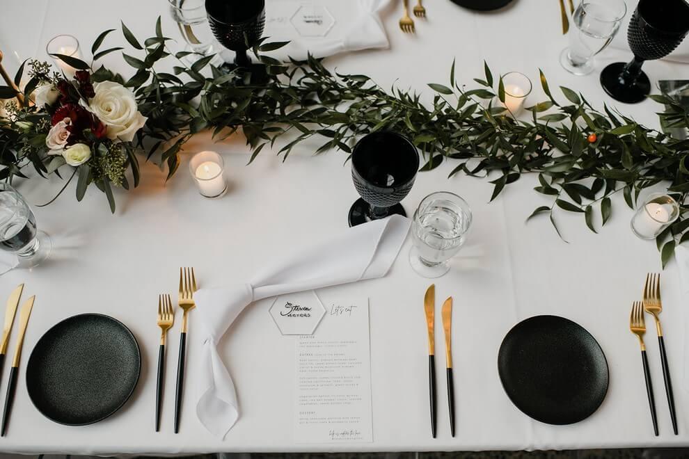 15 toronto wedding planners share their favourite weddings from last season, 36