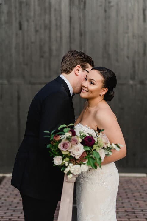 Wedding at Steam Whistle Brewery, Toronto, Ontario, Jacqueline James Photography, 21