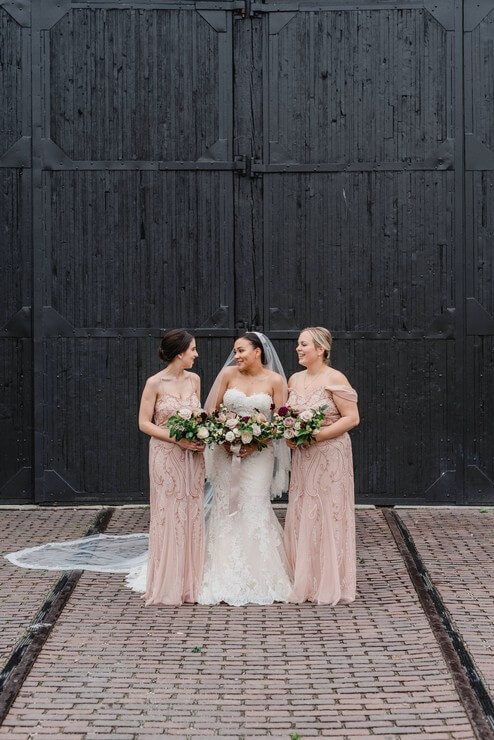 Wedding at Steam Whistle Brewery, Toronto, Ontario, Jacqueline James Photography, 5