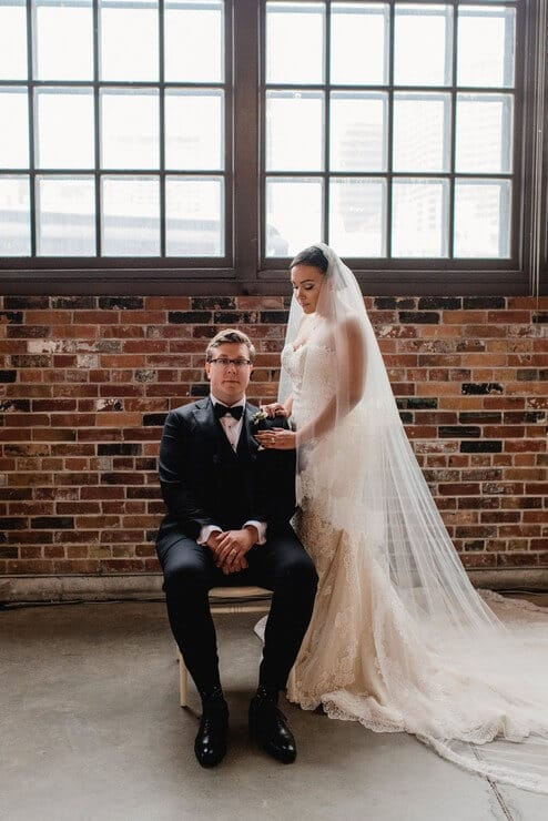 Wedding at Steam Whistle Brewery, Toronto, Ontario, Jacqueline James Photography, 19