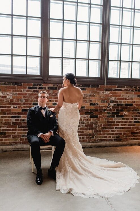Wedding at Steam Whistle Brewery, Toronto, Ontario, Jacqueline James Photography, 20