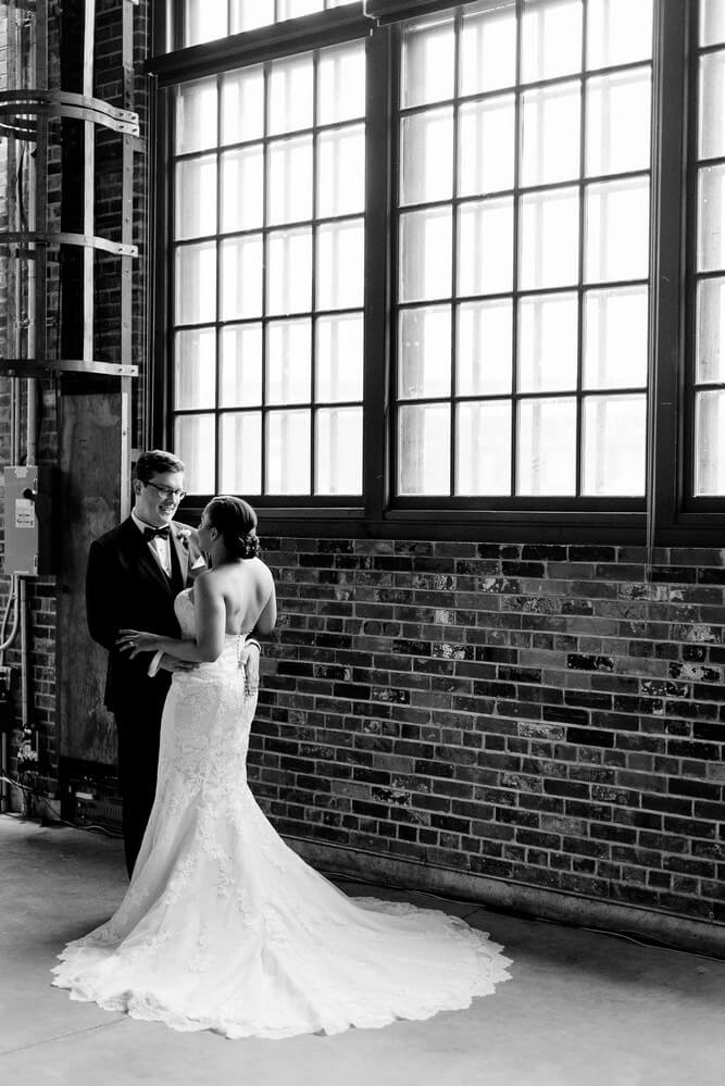 Wedding at Steam Whistle Brewery, Toronto, Ontario, Jacqueline James Photography, 18