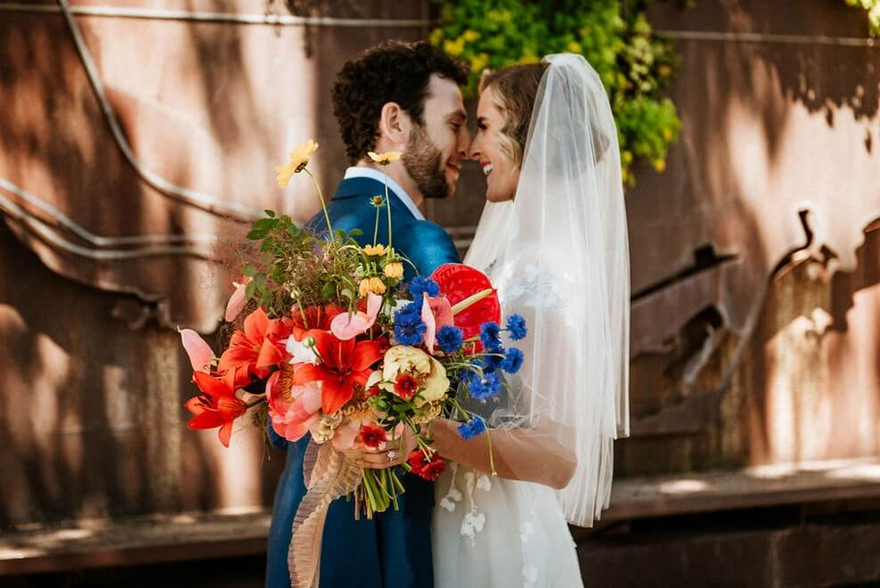 15 toronto wedding planners share their favourite weddings from last season, 65