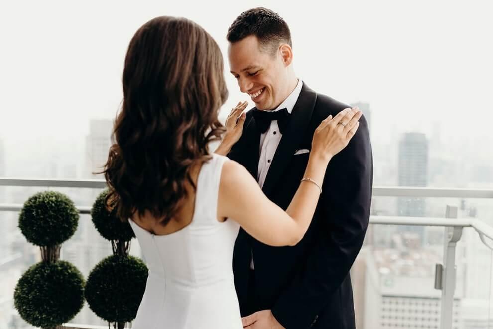 Wedding at Ricarda's | The Atrium, Toronto, Ontario, Lori Waltenbury, 19