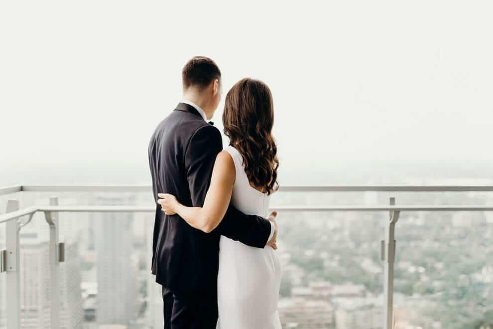 Wedding at Ricarda's | The Atrium, Toronto, Ontario, Lori Waltenbury, 20
