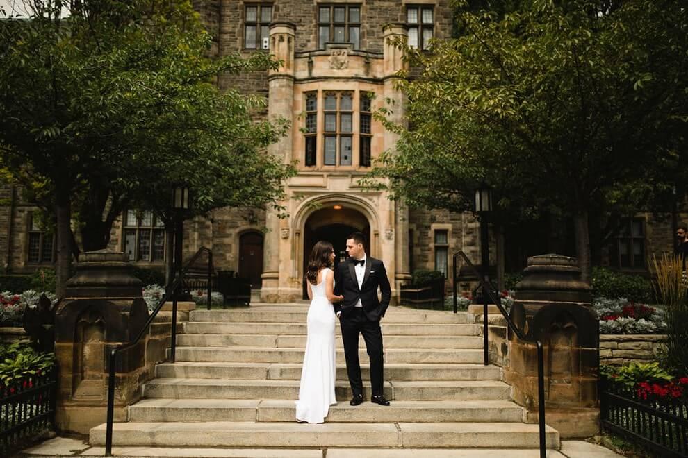 Wedding at Ricarda's | The Atrium, Toronto, Ontario, Lori Waltenbury, 23