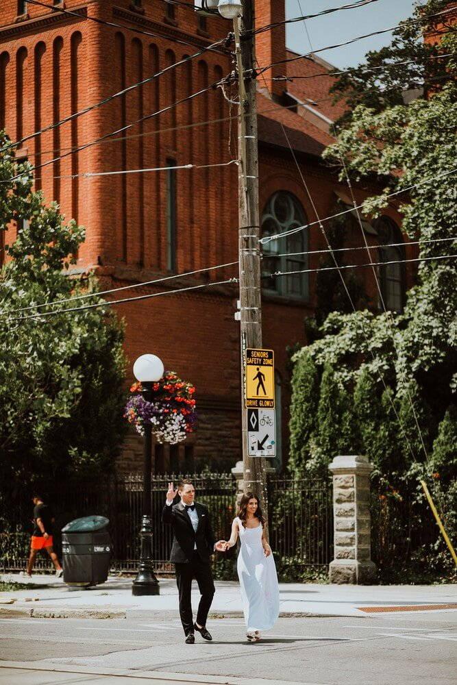 Wedding at Ricarda's | The Atrium, Toronto, Ontario, Lori Waltenbury, 25