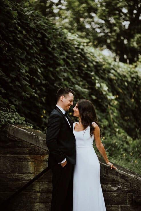 Wedding at Ricarda's | The Atrium, Toronto, Ontario, Lori Waltenbury, 26