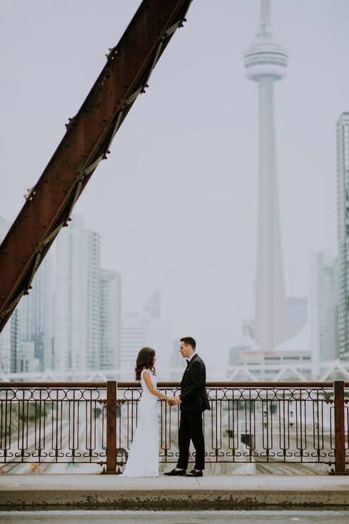 Wedding at Ricarda's | The Atrium, Toronto, Ontario, Lori Waltenbury, 27