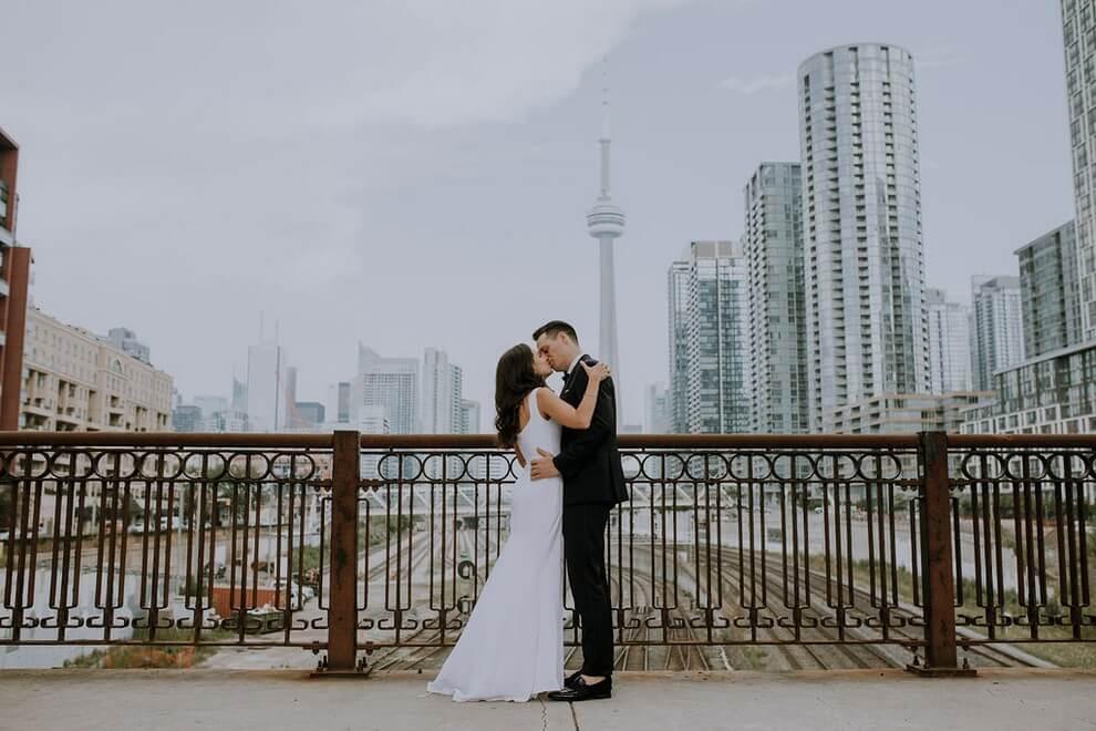 Wedding at Ricarda's | The Atrium, Toronto, Ontario, Lori Waltenbury, 28