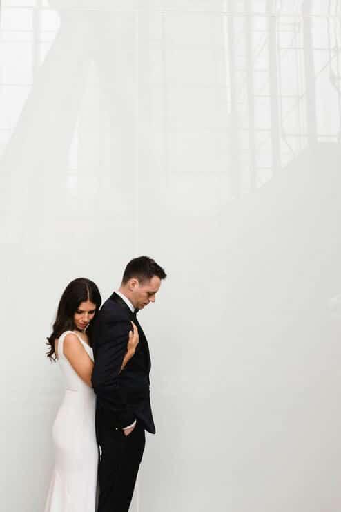 Wedding at Ricarda's | The Atrium, Toronto, Ontario, Lori Waltenbury, 29