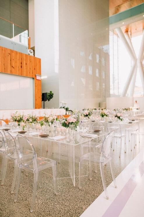 Wedding at Ricarda's | The Atrium, Toronto, Ontario, Lori Waltenbury, 34