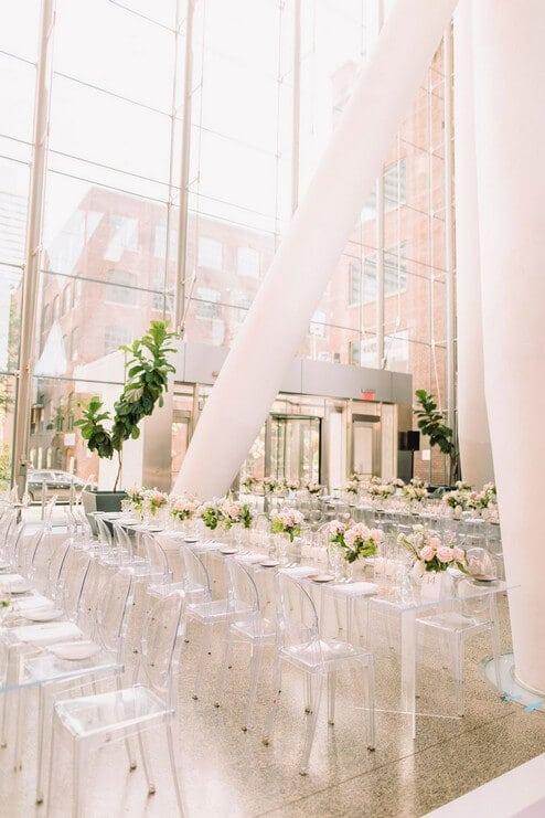 Wedding at Ricarda's | The Atrium, Toronto, Ontario, Lori Waltenbury, 35