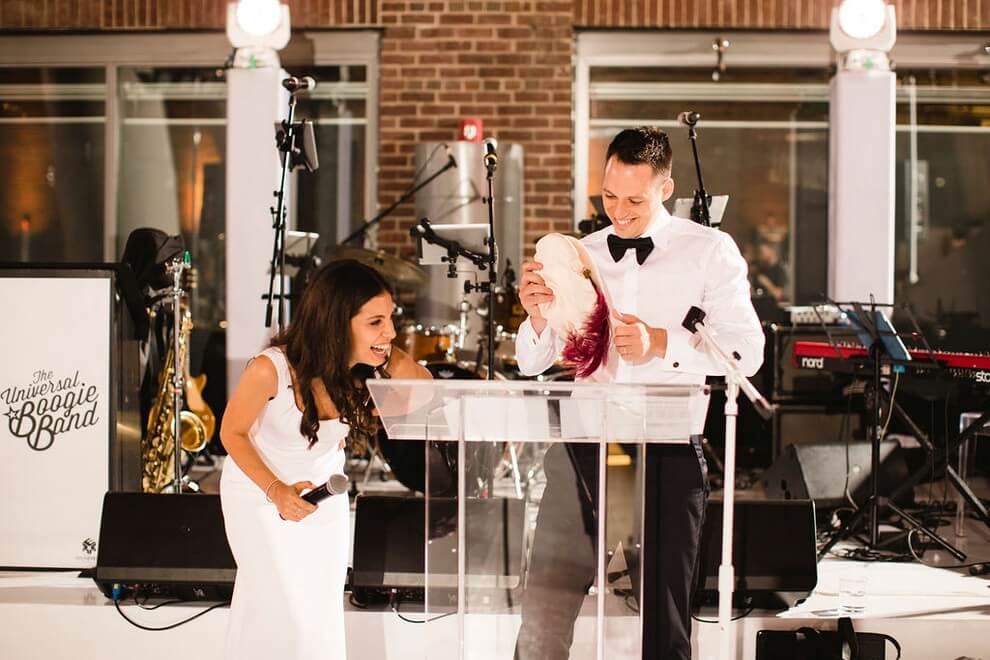 Wedding at Ricarda's | The Atrium, Toronto, Ontario, Lori Waltenbury, 41