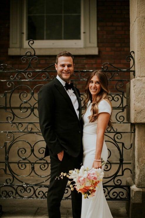 Wedding at Assembly Chef's Hall, Toronto, Ontario, Lori Waltenbury, 11