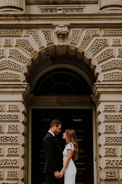 Wedding at Assembly Chef's Hall, Toronto, Ontario, Lori Waltenbury, 12