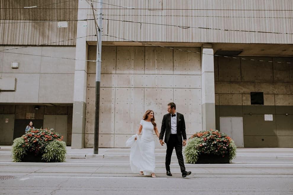 Wedding at Assembly Chef's Hall, Toronto, Ontario, Lori Waltenbury, 14