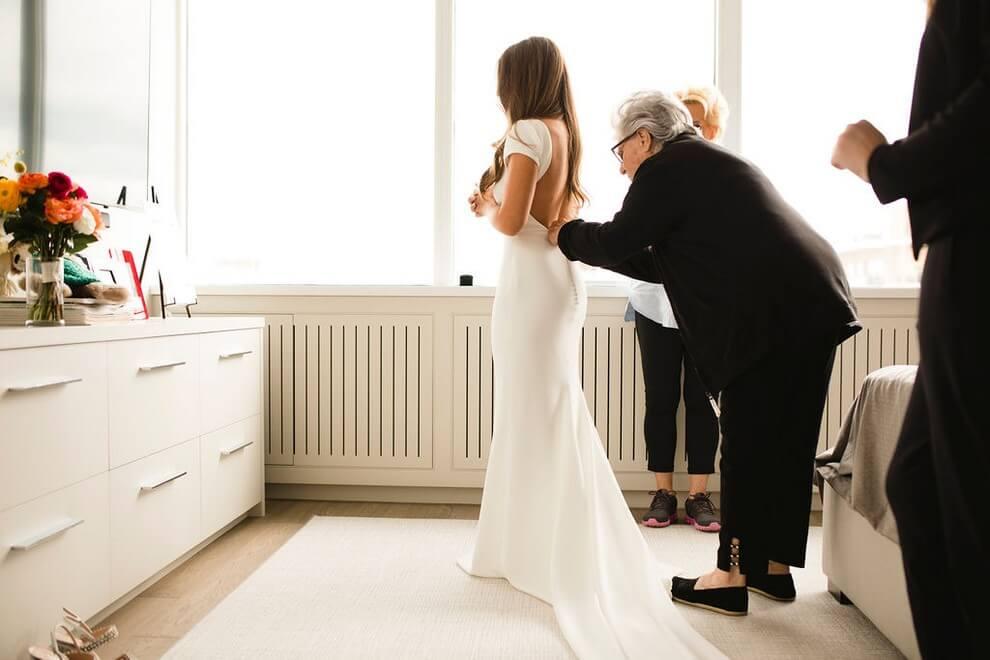 Wedding at Assembly Chef's Hall, Toronto, Ontario, Lori Waltenbury, 4