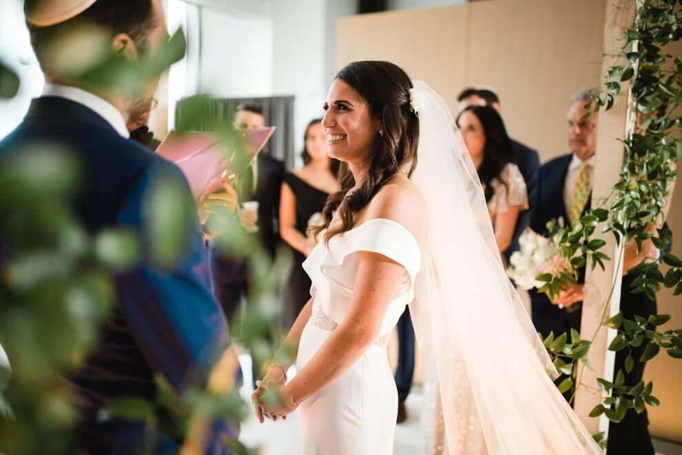 Wedding at The Globe and Mail Centre, Toronto, Ontario, Lori Waltenbury, 19
