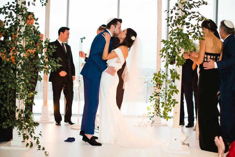 Wedding at The Globe and Mail Centre, Toronto, Ontario, Lori Waltenbury, 20
