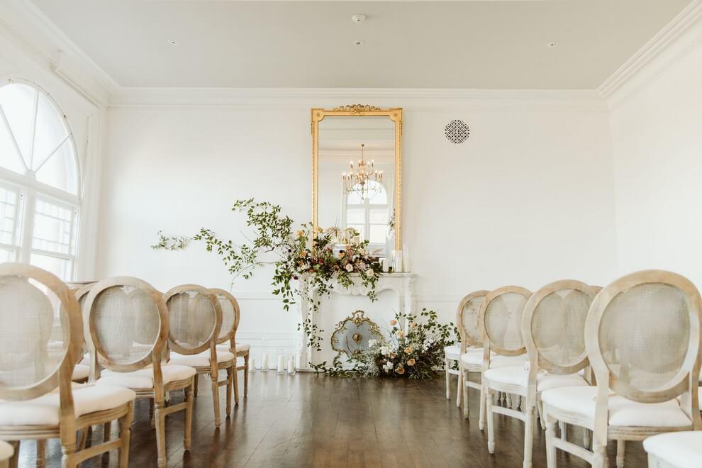 15 toronto wedding planners share their favourite weddings from last season, 22