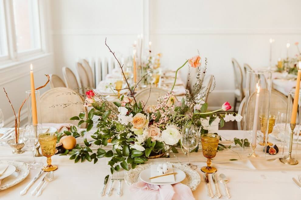 15 toronto wedding planners share their favourite weddings from last season, 23
