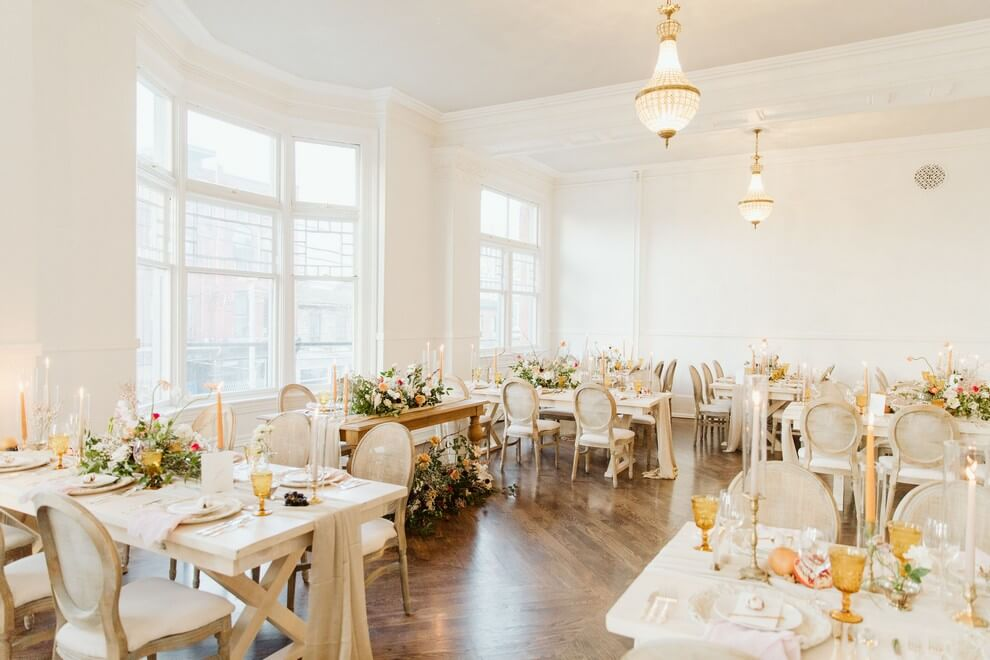 15 toronto wedding planners share their favourite weddings from last season, 21