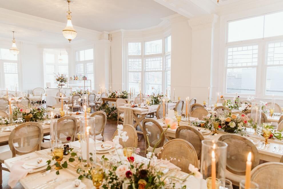 15 toronto wedding planners share their favourite weddings from last season, 25